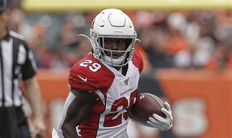 rb chase edmonds making  hard  cardinals   play