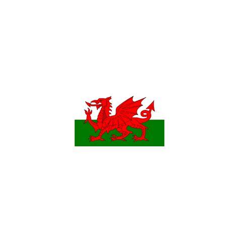 drapeau pays de galle