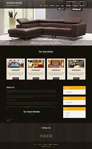 69 best responsive free wordpress themes with slider With interior decor wordpress theme