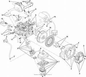 Chevrolet Spark Engine Diagram