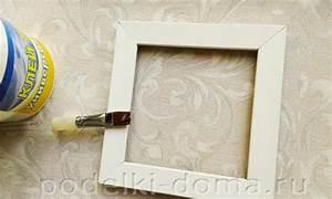 Bilderrahmen Selbst Gestalten : vintage bilderrahmen selbst gestalten dekoking diy ~ Lizthompson.info Haus und Dekorationen