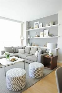 Welche Kissen Zu Rotem Sofa : grau als wandfarbe wie sch n ist das denn wandfarbe ~ Michelbontemps.com Haus und Dekorationen