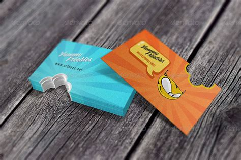 Cards Templates by 40 Really Creative Business Card Templates Webdesigner Depot