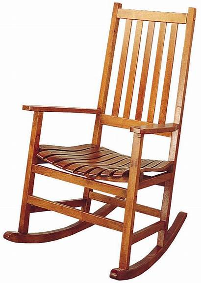 Rocking Clipart Chairs Chair Christmas