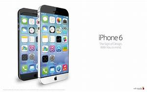 Iclarified apple news iphone 6 concept featuring ios 7 for Apples new iphone 6