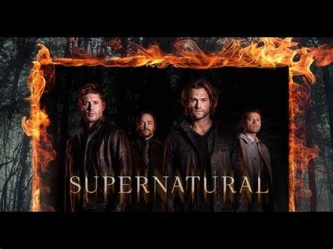 Supernatural Staffel 12 Trailer