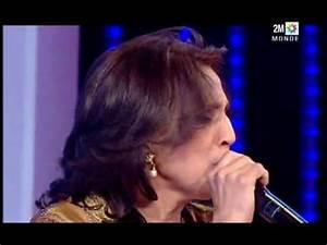 Youtube Chanson Marocaine : naima samih chante ya lbida chanson marocaine ~ Zukunftsfamilie.com Idées de Décoration