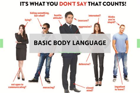 Body Language Content Images  Reverse Search