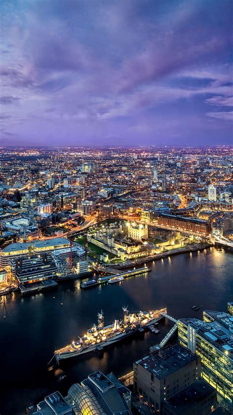 London Wallpaper 4k Wallpapersafari