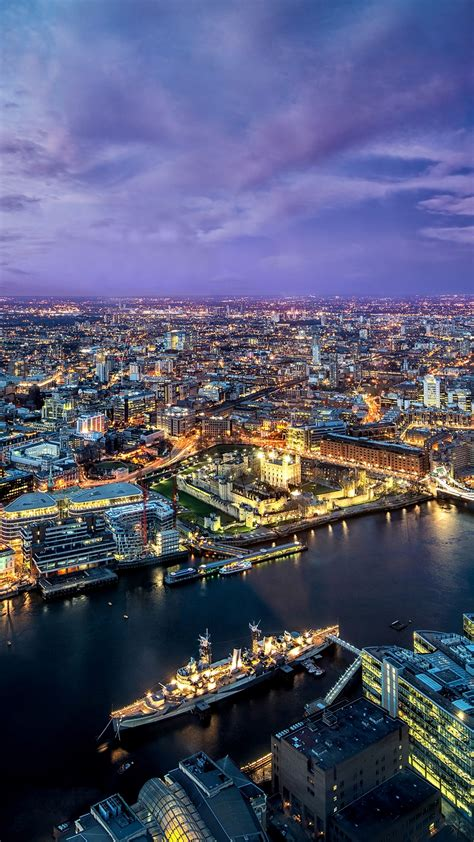 wallpaper city london  ultra hd television