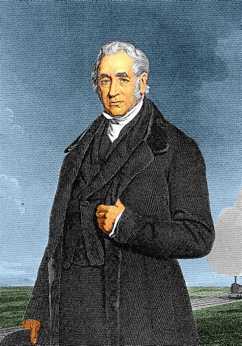 George Stephenson Wikipedia