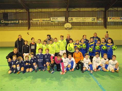 foot en salle martillac tournoi de football hardouinais sports