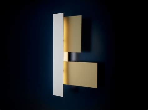 buy the foscarini fields wall light at nest co uk