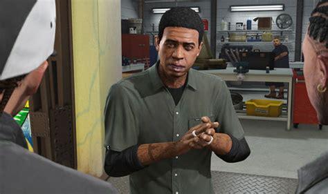Lamar Brings San Andreas Gang War Back To