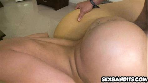 02 Big Booty Latina Tricked Into Rough Sex 08