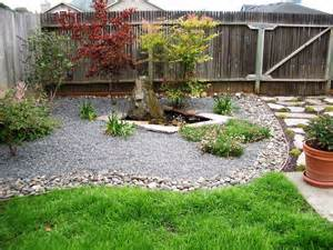 landscaping pictures of backyards 20 cheap landscaping ideas for backyard designrulz