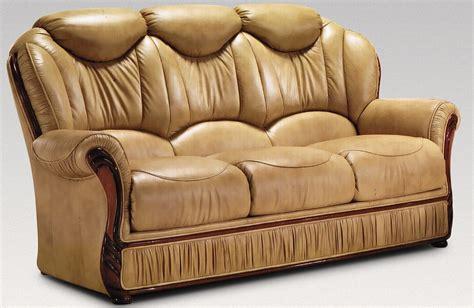 italian leather settee hawaii 3 seater genuine italian nut leather sofa settee offer