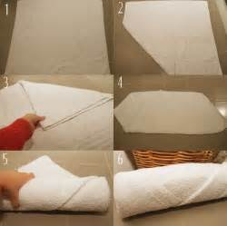 bathroom towel folding ideas 25 best ideas about fold towels on how to fold towels folding bath towels and how