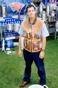 Remember When Bobby Boucher Showed Up At Halftime And The ...