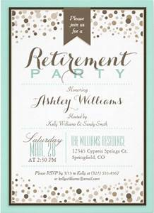 Retirement party flyer templates you can edit for Free retirement templates for flyers