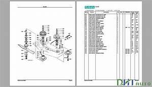 Kubota Rck60 24b Parts Diagram