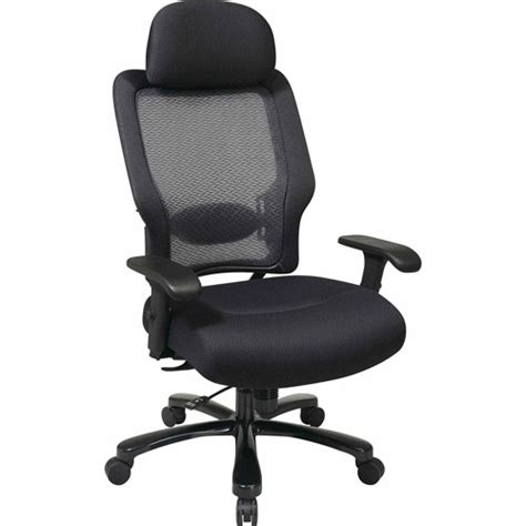 Big Office Chairs Walmart by Office Big And Professional Airgrid Office Chair