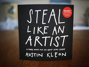 Creative Stealing Ideas Quotes. QuotesGram