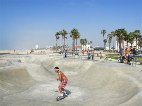 15 things to do in Venice Beach. ? Big Cities. Bright Lights.