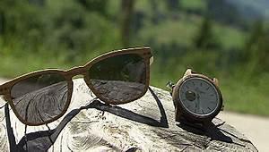 Uhren Aus Holz : ehepaar fertigt brillen und uhren aus holz ~ Whattoseeinmadrid.com Haus und Dekorationen