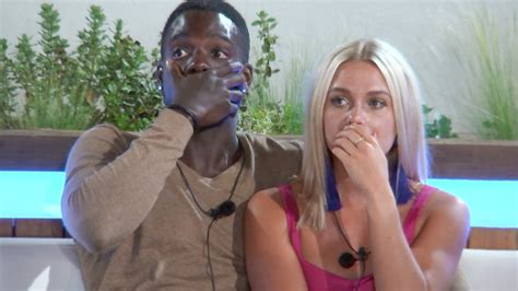 love island  spoiler  twist shocks contestants       boot love