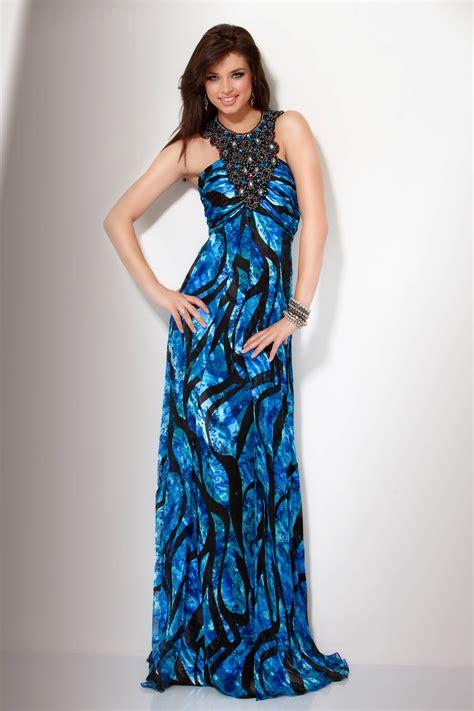 2013 Prom Dress Trends