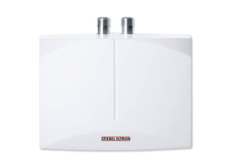Wasserboiler Stiebel Eltron by Dhm 6 Mini Instantaneous Water Heater Of Stiebel Eltron