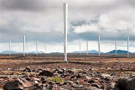 bladeless wind turbines shake  generate