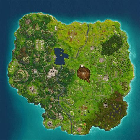 fortnite battle royale map season  quiz