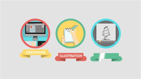 freelance designer creates animated r 233 sum 233 to showcase