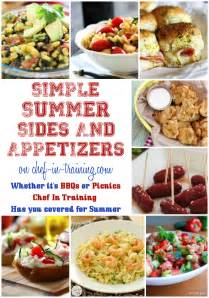 Easy Picnic Appetizers Summer