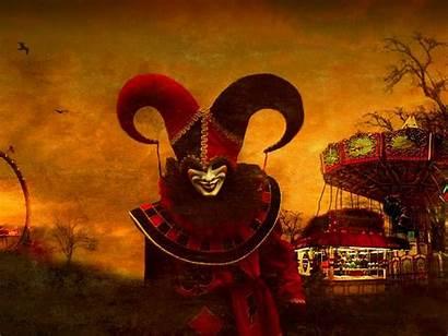 Clown Wallpapers Skull Mashababko