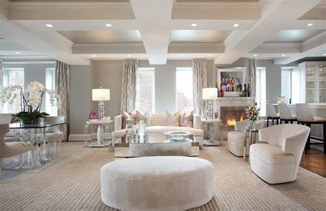 Luxurious Apartment & Penthouse Designs  Inspiration