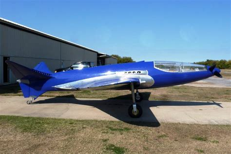 Superplane Finally Set To Fly After 75 Years