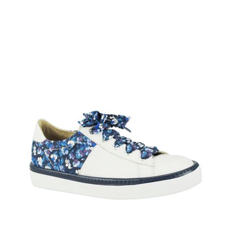 brylee ron white shoes