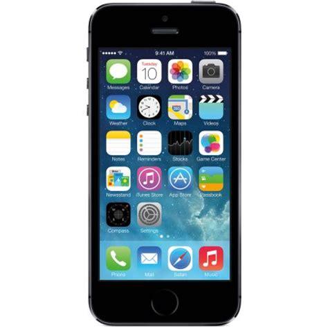 talk iphones talk apple iphone 5s 16gb 4g lte prepaid