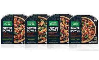 Power Bowls From Healthy Choice | 2017-05-26 | Prepared Foods