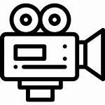 Camera Icons Icon Vector Services Production Flaticon