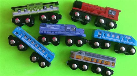 circo wooden trains  target compatible  wooden