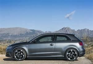 Cote Audi A3 : audi a3 s3 2 0 tdi 150 s line 2012 fiche technique n 146256 ~ Medecine-chirurgie-esthetiques.com Avis de Voitures