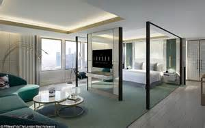 Images In Suite Designs by Vivienne Westwood Designs Penthouse At The West