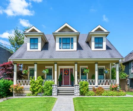 5 Outdoor Home Improvements That Boost Curb Appeal Home