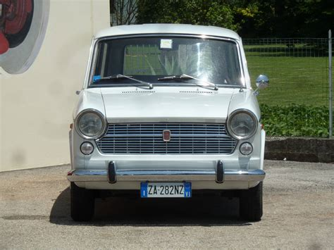 Fiat 1100 For Sale by For Sale Fiat 1100 R 1966 Offered For Usd 6 776