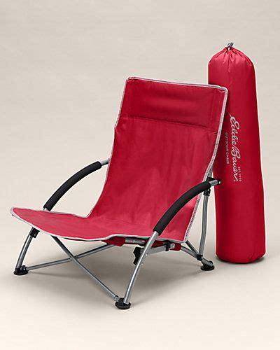outdoor chair eddie bauer travel