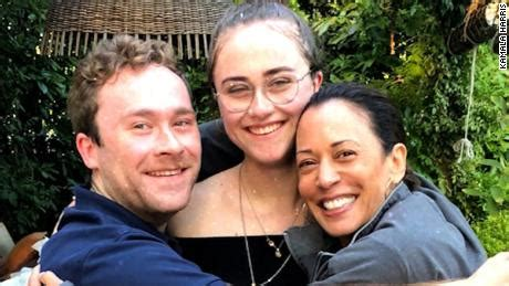 Harris became a stepmom when she married emhoff. Everything You Need To Know About Kamala Harris Husband And Children